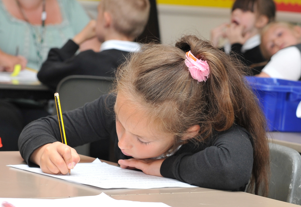 Effective Grammar Teaching in Y1 and Y2 – improving SPAG and writing outcomes