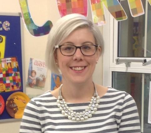 Claire Pringle