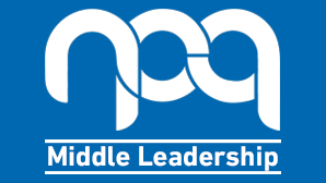 The National Professional Qualification of Middle Leadership (NPQML)