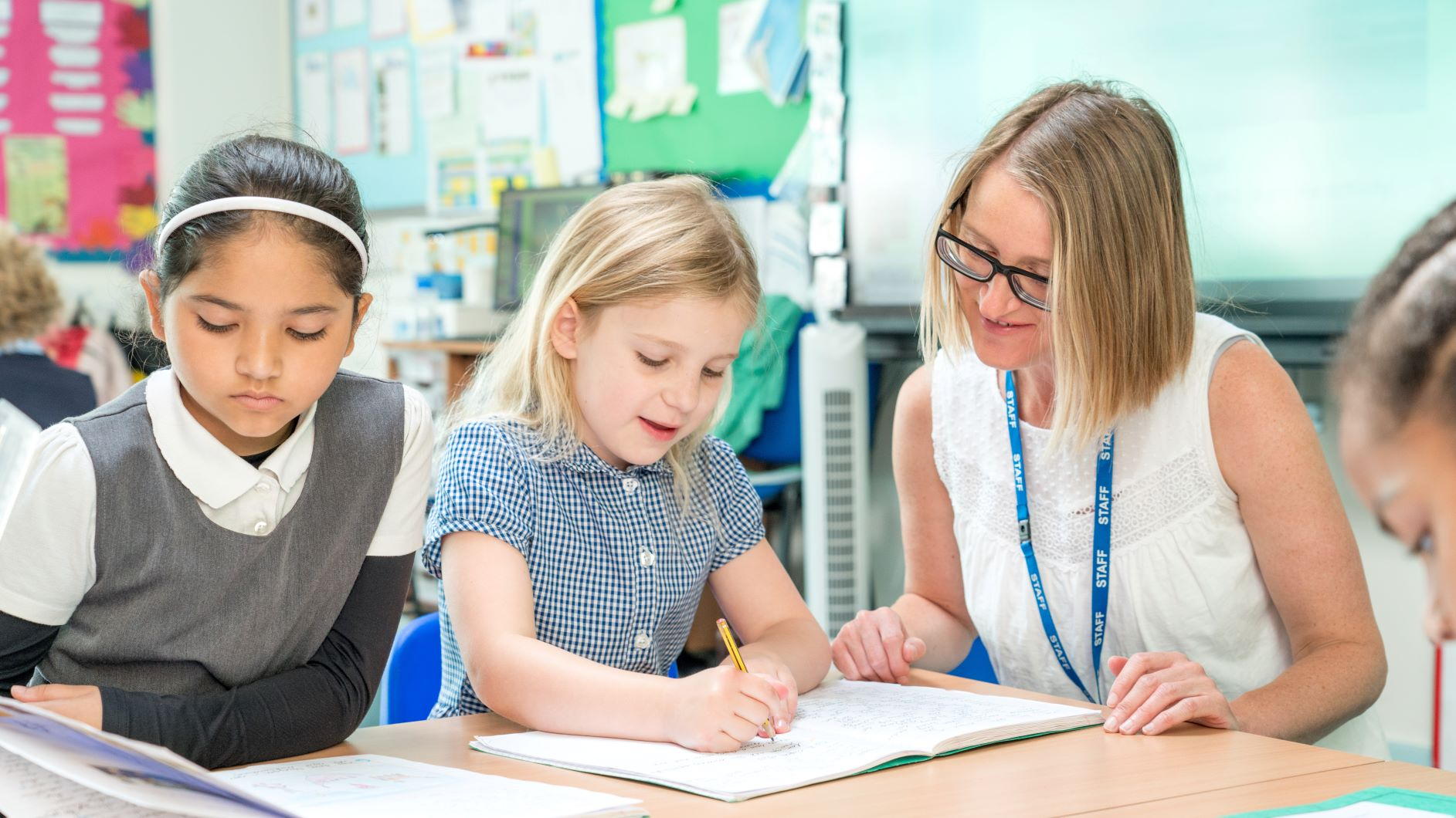 NEW: ETEL – Excellent Teaching, Excellent Learning